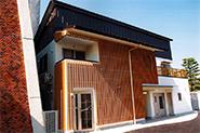 日本聖公会京都聖ヨハネ教会牧師館新築工事