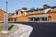京都府立丹波自然運動公園京都トレーニングセンター